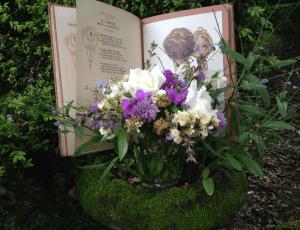 bouquet avril 2