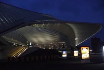 Liège Station 1