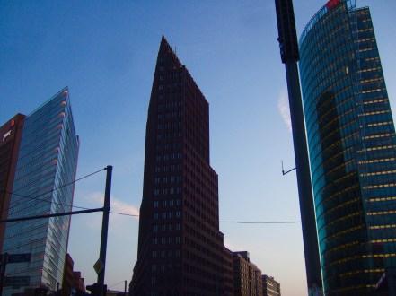 11 Posdamer Platz