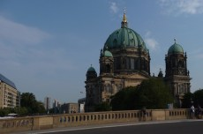 2 Cathédrale de Berlin
