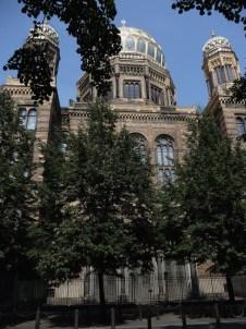 6 La Nouvelle Synagogue
