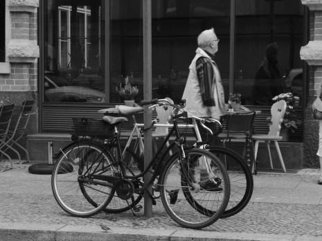 1 Deux roues, Berlin
