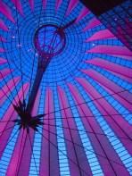 2 Sony Center Potsdamer Platz