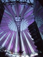 4 Sony Center, Potsdamer Platz