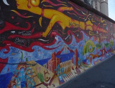 3 East Side Gallery