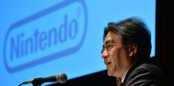 Nintendo-Town Cast 8 – La stratégie de Nintendo