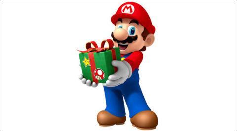 Nintendo-Town Cast – Spécial jeux de Noël