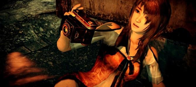 Nintendo Chronicles 11 – La série Project Zero – PZ 5: La prêtresse des eaux noires