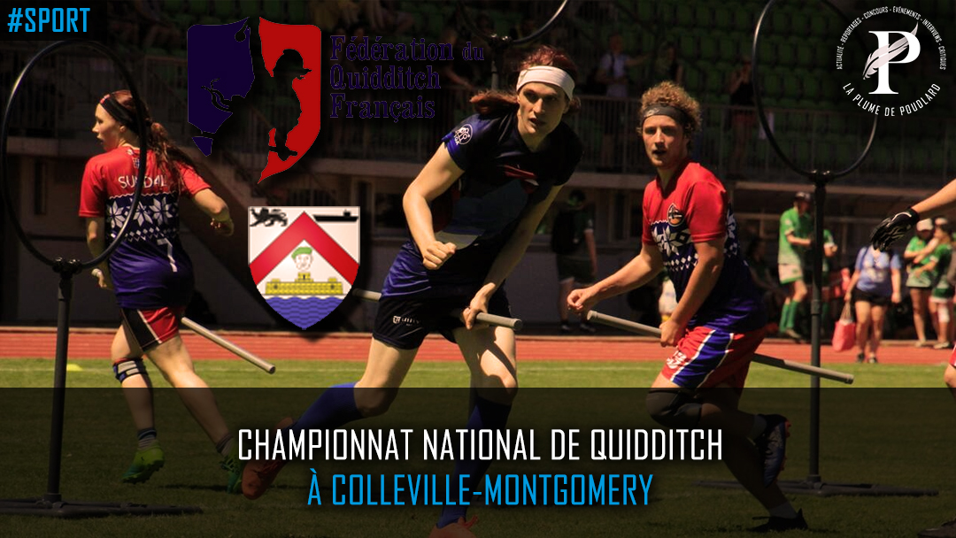 Championnat national de Quidditch - Deuxième journée