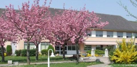 Hôpital La Grafenbourg brumath
