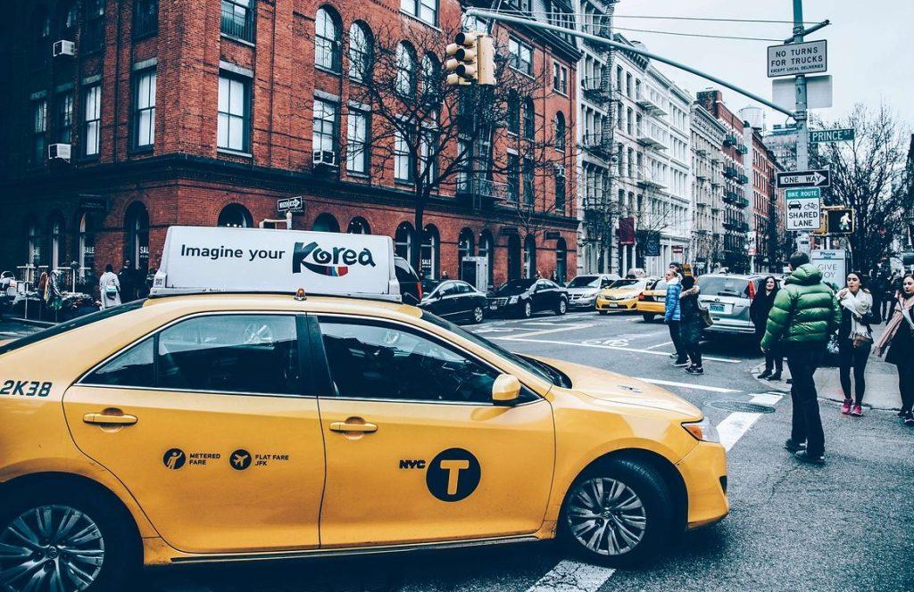 札幌のタクシー大暴れ男から見る、サービス提供者の苦悩