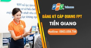 FPT Tiền Giang