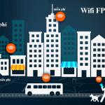 Lắp đặt mạng cáp quang FPT phường Cửa Nam