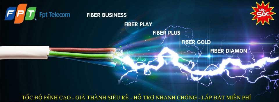 Lắp mạng FPT dành cho doanh nghiệp