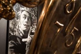 Museo de Dalí en París, Francia.