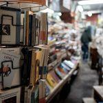 26 Libros para leer durante tus viajes.