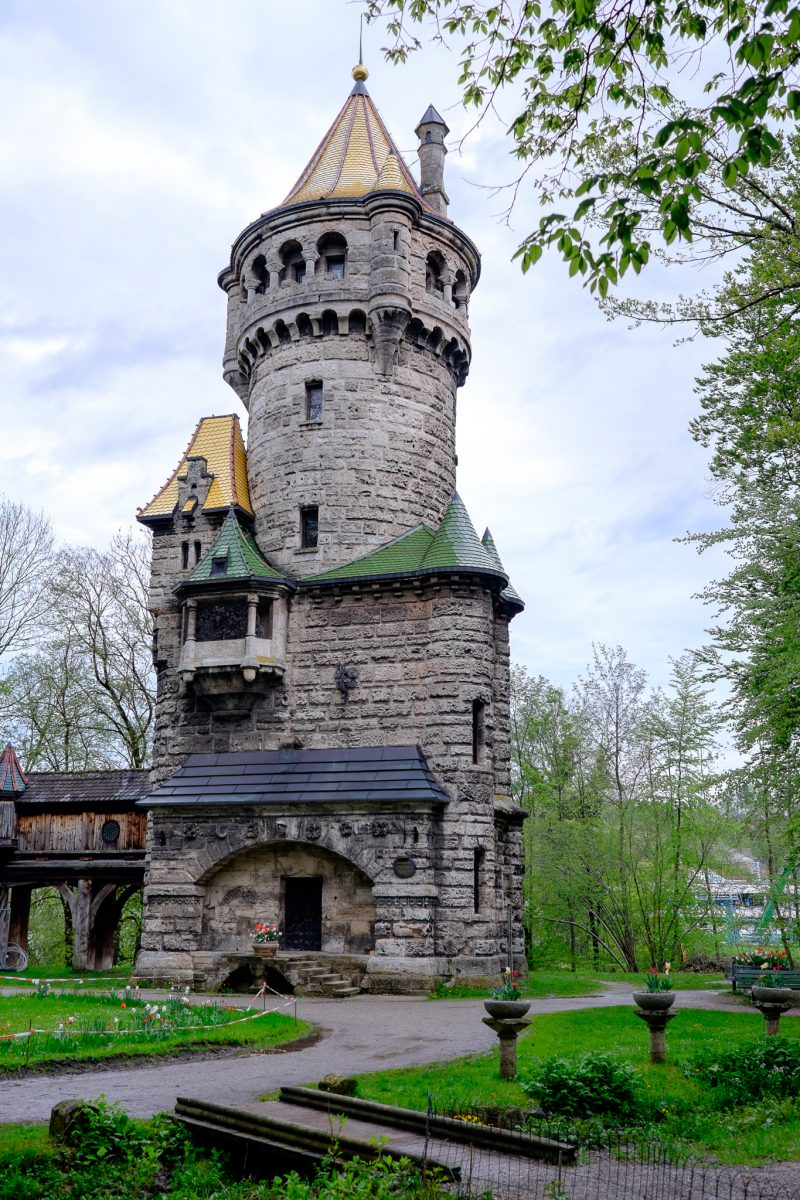 Torre de la Madre