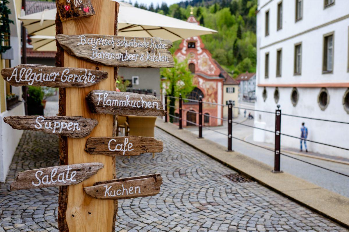 Calles Füssen