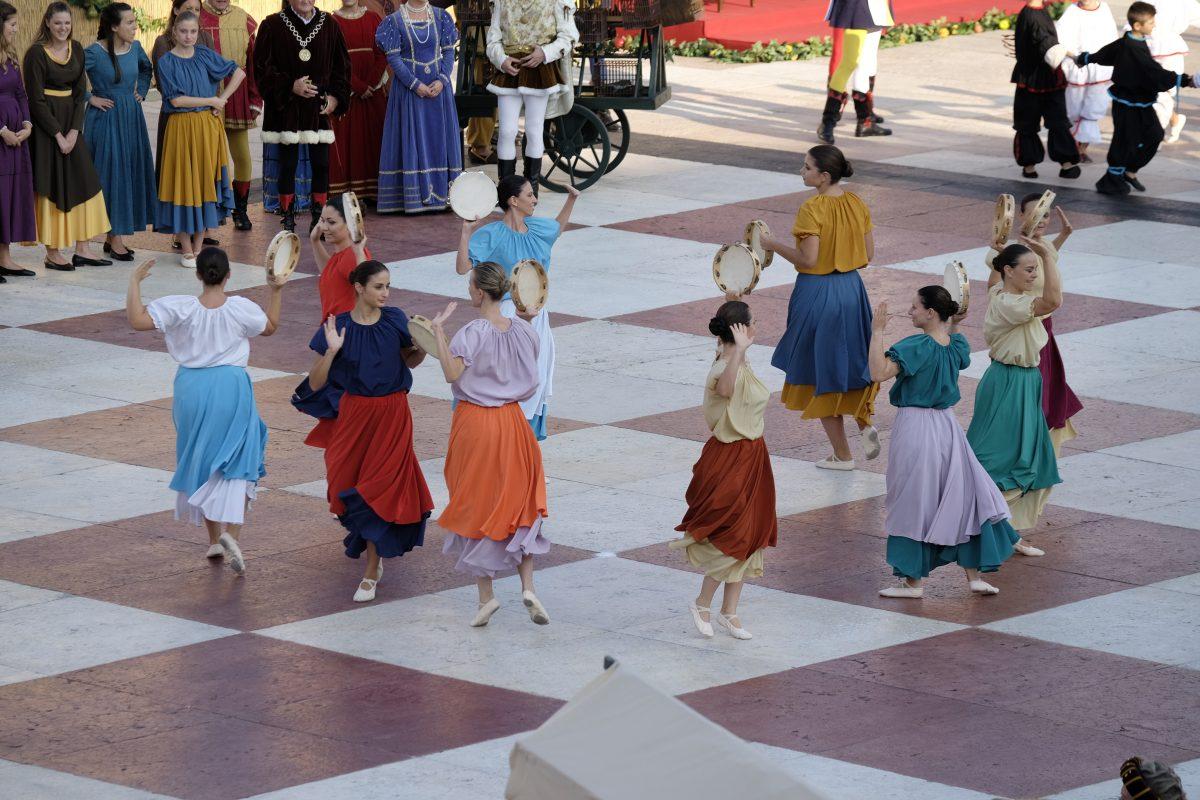 Baile Marostica