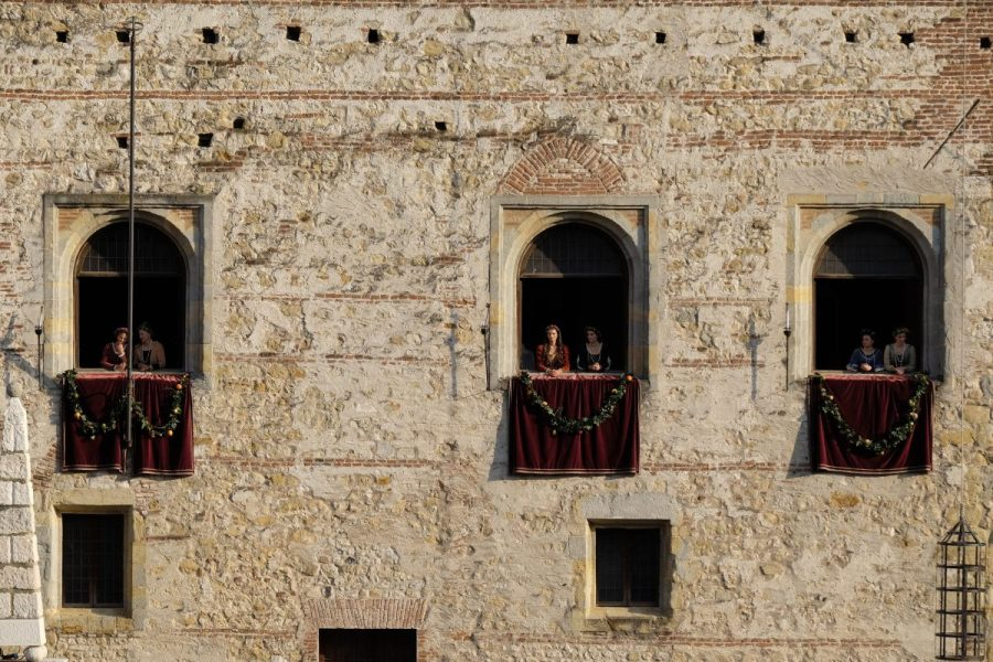 Castillo Inferior Marostica