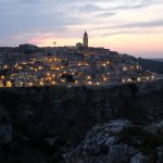 Matera, la ciudad tallada en la roca