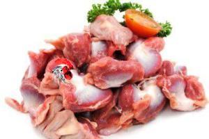 Menudillos de pollo a domicilio en Madrid