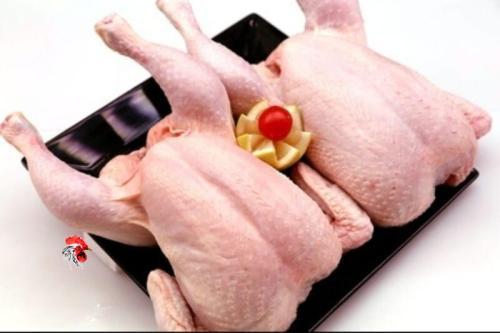 Pollo entero, Pollo rigurosamente Seleccionado