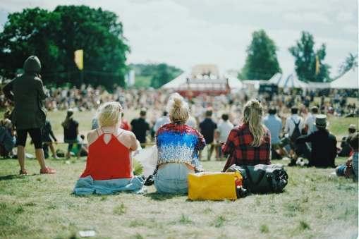 aller seul en concert