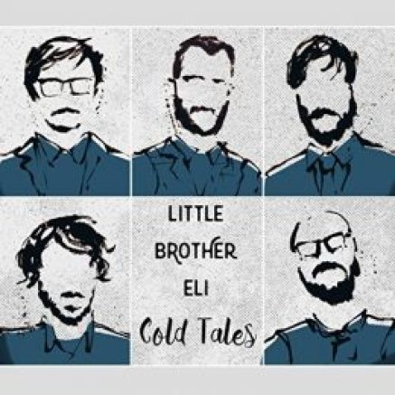 Cold Tales de Little Brother Eli