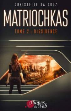 Avis sur Matriochkas tome 2 de Christelle Da Cruz