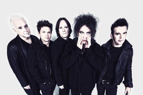 Mon programme pour rock en seine2019 the cure