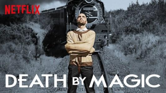 death téléréalités que j'aime regarder sur Netflix