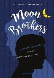 Mon avis sur Moon Brothers de Sarah Crossan