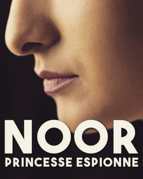 Noor princesse espionne Séries à lire sur Rocambole