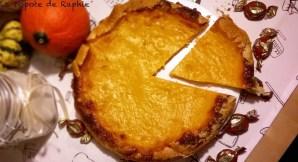 Pumkin Pie