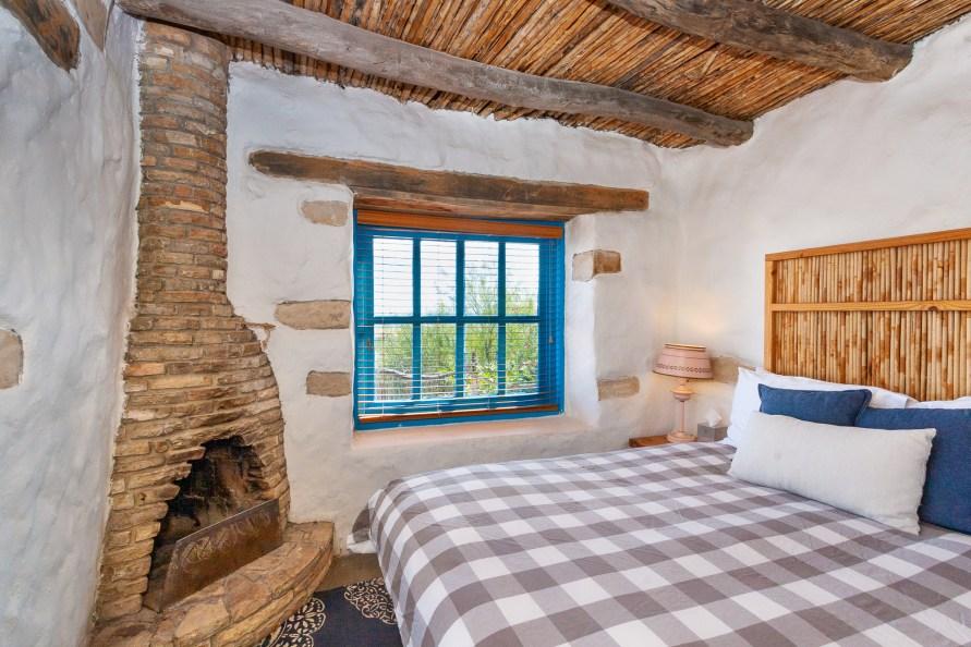 San Carlos Room