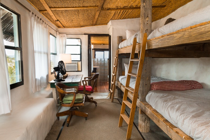 Mimi's Bunkroom – Room 5