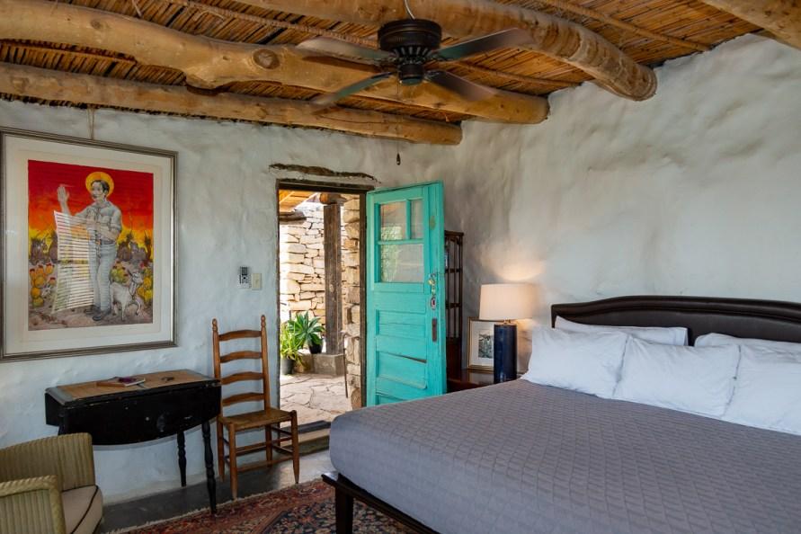 Mimi's Guestroom – Room 6