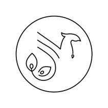 logo phoenix avec aile