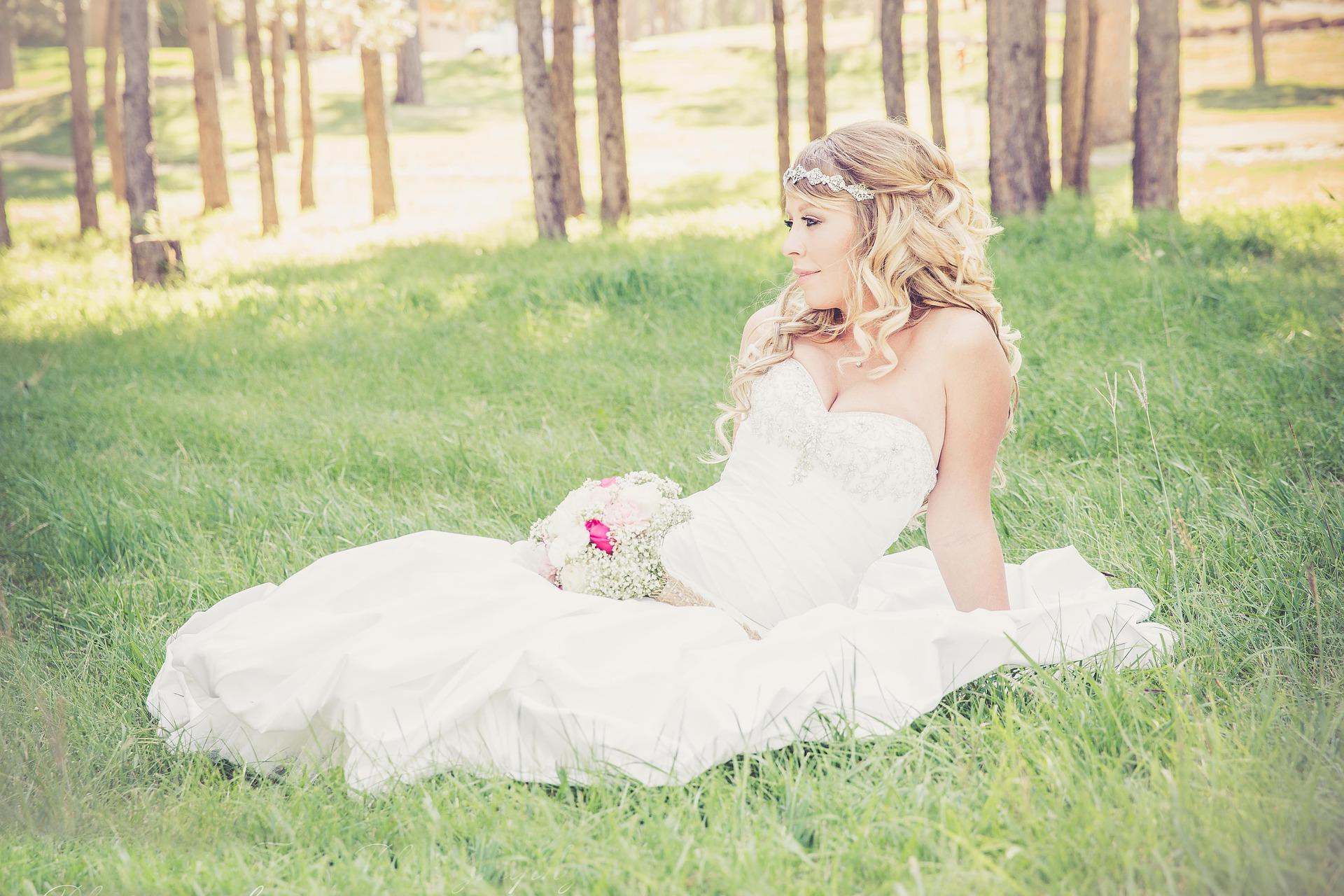 Les accessoires de la mariée