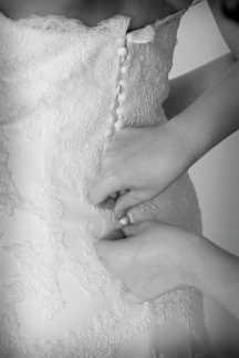 Coiffure et maquillage, jour J - L'Appart' des Mariées