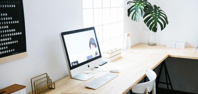 Comment décorer et aménager son bureau | L'appartement 9b