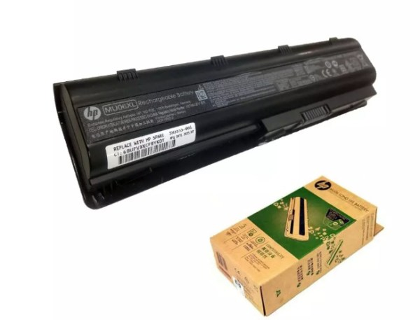 Laptop Battery for HP COMPAQ 455 6 cells