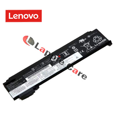 Laptop Battery For Lenovo ThinkPad T470S 14inch