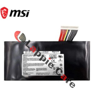 Laptop Battery For Fujitsu BTY