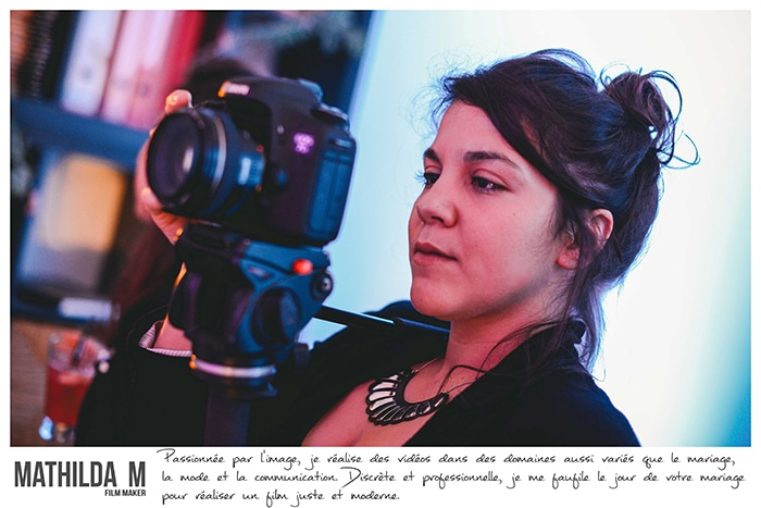 4-Mathilda M Film Maker