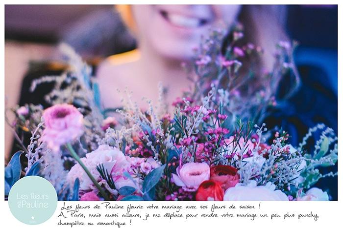 5-Les Fleurs de Pauline