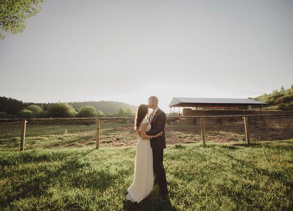 Baisers mariage