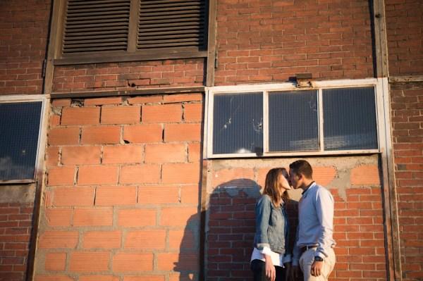 Love Session, Love session A&E industriel