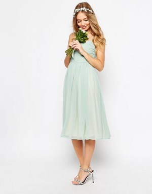 asos-wedding-robe-mi-longue-froncee